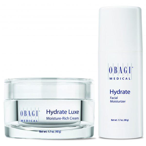 hydrate-range